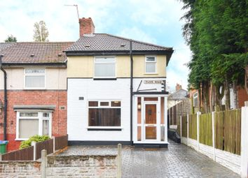 3 bed end terrace house for sale in Farm Road, Bearwood, Smethwick B67