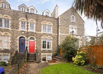 Thumbnail 1 bed flat for sale in Elliston Road, Redland, Bristol