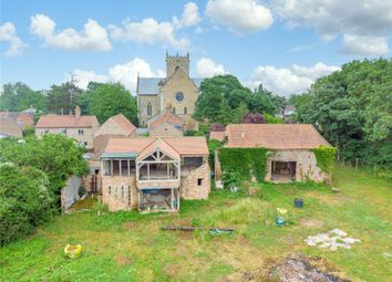 Thumbnail Land for sale in Church Road, Stow, Lincoln