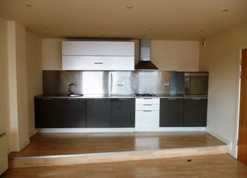 Thumbnail 2 bed flat to rent in Lee Circle, Leicester