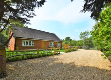 Thumbnail 3 bed bungalow for sale in Stanbury Park, Basingstoke Road, Reading, Berkshire