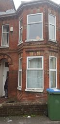 Thumbnail 5 bedroom terraced house to rent in Tennyson Road Portswood Hampshire, Southampton