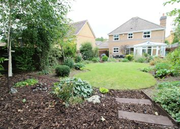 Thumbnail 4 bedroom property for sale in Cwmcarn, Emmer Green, Reading