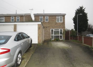3 bed detached house for sale in Springfield Lane, Ipswich IP1