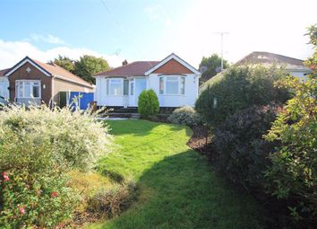 Thumbnail 2 bed detached bungalow for sale in Holywell Road, Sunnyside, Bagillt, Flintshire