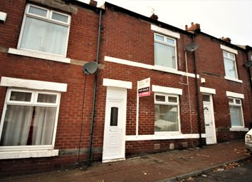 Thumbnail 2 bed terraced house to rent in Woodburn Street, Lemington