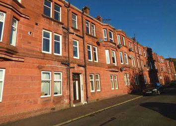 Thumbnail 1 bed flat for sale in Gavinburn Street, Old Kilpatrick, Glasgow