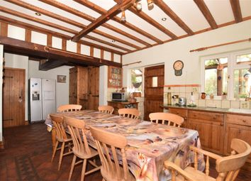 Thumbnail 6 bed detached house for sale in Faversham Road, Kennington, Ashford, Kent