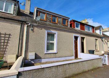 Thumbnail 3 bed terraced house for sale in 26 Station Street, Stranraer