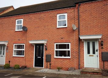 Thumbnail 2 bedroom terraced house for sale in Goodrich Mews, Gornal