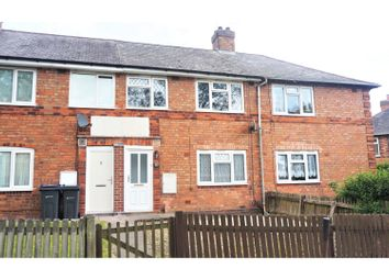 Thumbnail 3 bedroom terraced house for sale in Thornfield Road, Birmingham