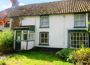 Thumbnail 2 bed cottage to rent in Crown Street, Methwold, Thetford