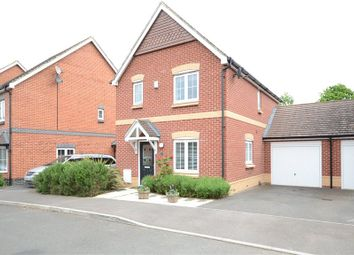 Thumbnail 3 bedroom link-detached house for sale in Mays Close, Earley, Reading