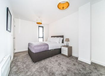 Thumbnail 1 bed property to rent in 34 Parliament Street, Liverpool