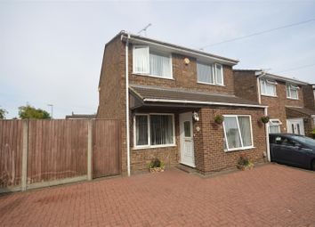 Thumbnail 3 bed detached house for sale in Cemetery Road, Houghton Regis, Dunstable