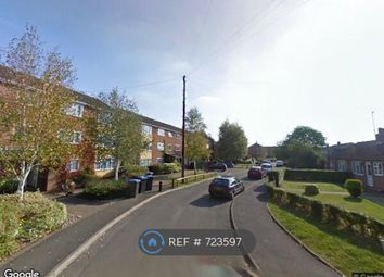 Thumbnail 2 bed flat to rent in St. Peters Road, Kineton, Warwick