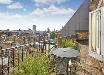 Artillery Mansions, 75 Victoria Street, Westminster, London SW1H. 2 bed flat