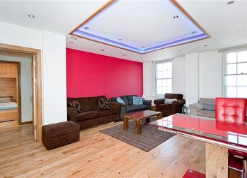 Thumbnail Flat for sale in Grosvenor Court Mansions, Edgware Road, London