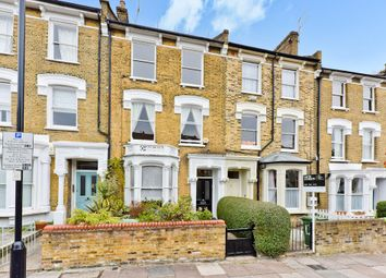 Thumbnail 5 bedroom terraced house for sale in Stradbroke Road, London