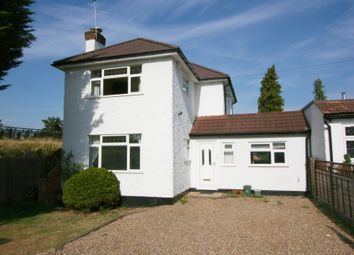 Thumbnail 3 bed semi-detached house for sale in Hazelwood Drive, Pinner