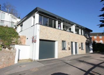 Thumbnail 2 bed semi-detached house to rent in Museum Road, Torquay