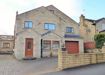 Thumbnail 7 bed detached house for sale in Coniston Grove, Bradford