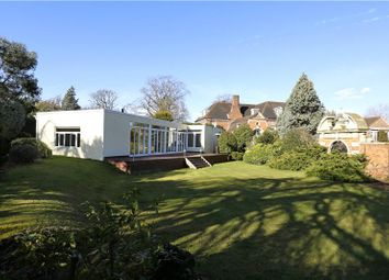 Thumbnail 3 bedroom detached house for sale in Coombe Hill Road, Kingston Upon Thames, Surrey