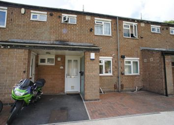 Thumbnail 1 bedroom flat to rent in California Gardens, Derby