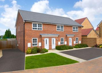 "2 bed end terrace house for sale in ""Kenley"" at ""Kenley"" At Norton Road, Norton, Stockton-On-Tees TS20"
