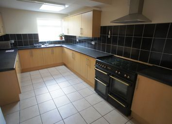 Thumbnail 6 bed terraced house to rent in Boverton Street, Roath, Cardiff