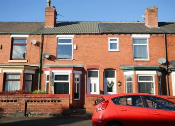 Thumbnail 3 bed terraced house for sale in Willis Street, Warrington