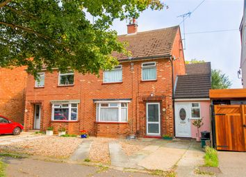 3 bed semi-detached house for sale in All Saints Avenue, Prettygate, Colchester CO3