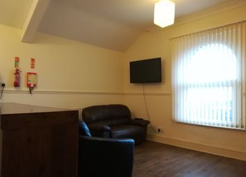 Thumbnail 1 bed flat to rent in Sketty Road, Sketty Swansea