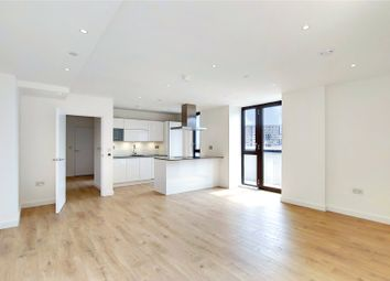 Thumbnail Maisonette to rent in Giles House, 10 Forrester Way, London