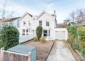 Thumbnail 5 bed property for sale in Melford Road, London