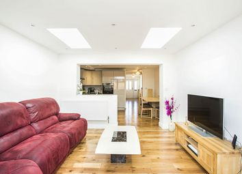 Thumbnail 4 bed terraced house for sale in Nottingham Avenue, London