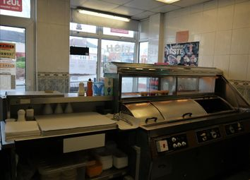 Thumbnail Restaurant/cafe for sale in Fish & Chips S60, Brinsworth, South Yorkshire