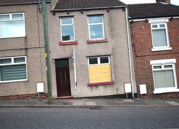 3 bed terraced house for sale in Commercial Street, Ferryhill DL17