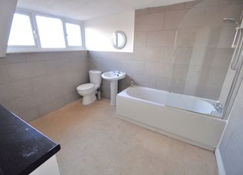 Thumbnail 1 bed flat to rent in Bedford Road, Rock Ferry, Birkenhead