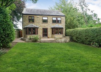 4 bed detached house for sale in Scholes Lane, Cleckheaton BD19