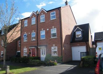 Thumbnail 4 bedroom semi-detached house for sale in Ratcliffe Avenue, Birmingham, West Midlands