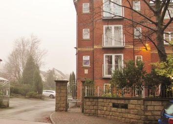 Thumbnail 2 bedroom flat to rent in 11 Oakmount, 25 Half Edge Lane, Monton, Eccles