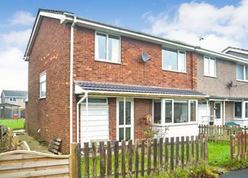 Thumbnail 3 bedroom end terrace house to rent in Williams Drive, Ulceby