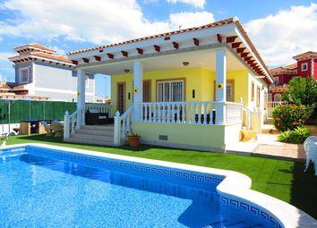 Thumbnail 3 bed villa for sale in Spain, Valencia, Alicante, Bigastro