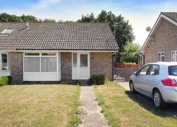 Thumbnail 2 bed semi-detached bungalow for sale in Stroud Green Drive, Bognor Regis