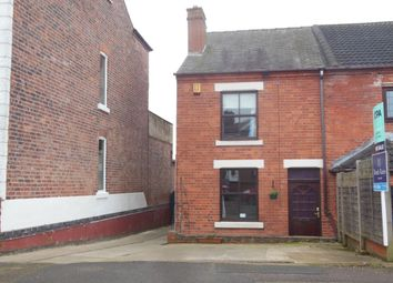 Thumbnail 2 bed semi-detached house for sale in Bailey Grove Road, Eastwood, Nottingham