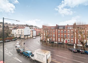 Thumbnail 2 bed maisonette for sale in Hotwell Road, Hotwells, Bristol