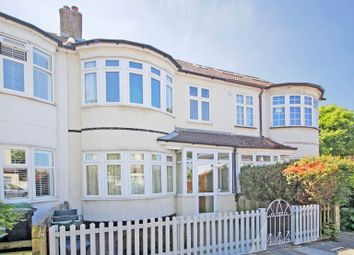 Thumbnail 3 bed terraced house for sale in Gundloph Road, Bromley