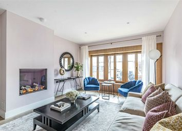Thumbnail 5 bed terraced house for sale in Victoria Avenue, Finchley Central, London