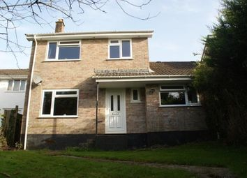 Thumbnail 4 bed link-detached house for sale in Dobwalls, Liskeard, Cornwall